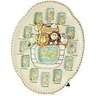 Dicksons Noahs Ark For this Child I Prayed Birth to 11 Mo Baby Picture Frame
