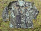 US Army Special Forces Private Purchase MFH Combat Blouse Realtree Camo