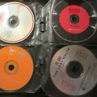 Pick From Lists - CD's - no jewel case, disc only, please read
