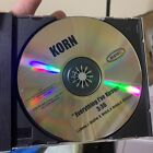 "Korn Mega Rare ""Everything ive Known� Promo Cd"