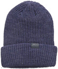 Coal Men's The Stanley Beanie, Navy, One Size