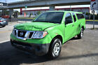 2016 Nissan Frontier S 2016 below $5000 dollars