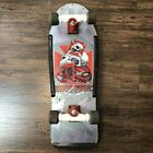 VTG TONY HAWK POWELL PERALTAOriginal 1983 Chicken Skull Skateboard Full Size OG
