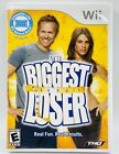Biggest Loser Nintendo Wii Workout Works With Wii Fit Balance Board