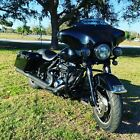 2011 Harley-Davidson Touring  2011 FLHTP w/JIM'S 135 Motor.  Also Comes with original 103cu in motor