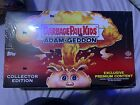 2017 Garbage Pail Kids Adamgeddon Collector's Box Factory Sealed Unopened
