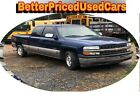 2000 Chevrolet Silverado 1500 LS below $3500 dollars