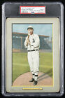 1910-11 T3 Turkey Red Baseball Cabinet Cards 51