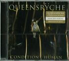 QUEENSRYCHE - Condition Human CD - Very Good Condition