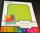 Colorbok Textured Cardstock Scrapbook Paper 26 Of 30 Sheets 12x12 10 Colors