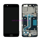 For OnePlus 1 3 5 5T 6 LCD Touch Screen Digitizer Assembly Frame Replacement USA