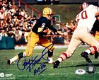 Paul Hornung Cards, Rookie Card and Autographed Memorabilia Guide 28