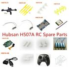 Hubsan H507A X4 Star Pro RC drone Spare Parts motor blade motor seat shaft