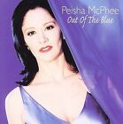 Peisha McPhee : Out of the Blue Vocal 1 Disc CD