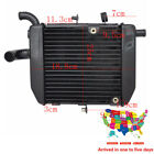 Motorcycle Replace Engine Cooling Cooler Radiator for Honda VFR400R NC30 1989-92