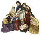 Members Mark Hand Painted 2 Piece Nativity Scene Set In Original Box Sams Club