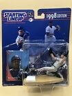 Kenner 1998 Edition Starting Lineup Kenner Collectible David Dave Justice MLB