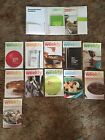 ww weight watchers 360 Lot Pocket Guide FAQ 11 Weekly 2012 2013