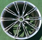 Factory Aston Martin DBS Wheel Genuine OEM 20 x 11 CG43 9965G FB Rear DB9 Virage