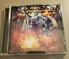 God Damn Evil * by Stryper (CD, Apr-2018, Frontiers Records)