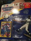 1991 Starting Lineup Figure KEN GRIFFEY, JR - Collector Coin and Card ~ NIB