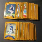 2002 Topps Traded and Rookies Baseball Cards 4