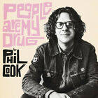 Phil Cook : People Are My Drug CD (2018)