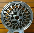 Oldsmobile Custom Cruiser 1986 1990 Machined 15 inch OEM Wheel 1489