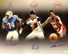 Earl Campbell Cards, Rookie Cards and Memorabilia Guide 27