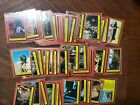 1983 Topps Star Wars: Return of the Jedi Series 1 Trading Cards 7