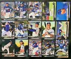 2020 Topps Now Road to Opening Day Baseball Cards 21