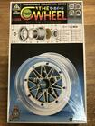 Then Thing Aoshima The Wheel Work Equip Excel 5 1/6 Scale