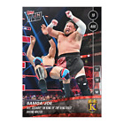 2018 Topps Now WWE Wrestling Cards 18