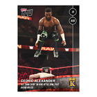 2018 Topps Now WWE Wrestling Cards 19