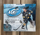 2018-19 Upper Deck Ice Hobby Sealed Box