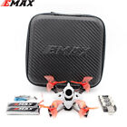 Emax TINY II Race Indoor FPV Racing Drone Carbon With F4 FC Support 58G FPV