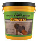 Quikrete Hydraulic Water Stop Cement 50 lb