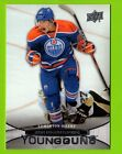 Ryan Nugent-Hopkins Rookie Cards and Autograph Memorabilia Guide 22