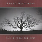 Ansel Matthews : Raised from the Dust Rock 1 Disc CD