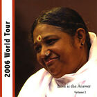 Amma : Love Is the Answer 1 Gospel 1 Disc CD