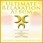 Llewellyn : Ultimate Relaxation Album CD (2009)