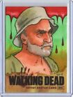 2011 Cryptozoic The Walking Dead Trading Cards 30