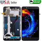 Replacement LCD Touch Screen Digitizer With Frame For 6.0