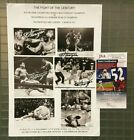 Muhammad Ali Boxing Cards and Autographed Memorabilia Guide 32
