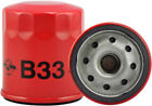 Engine Oil Filter Baldwin B33 12 PACK Fits many Kaw mower engines