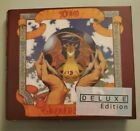 Sacred Heart [Deluxe Edition] by Dio (Heavy Metal) 2 CD Digipak