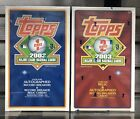 2 Box Lot - 2003 Topps Baseball Hobby Box Series 1 & 2 (Look for Relic & Auto)