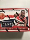 2014-15 THREADS BASKETBALL BLASTER BOX NEW SEALED + MEMORABILIA + WOOD ROOKIES !