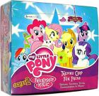 My Little Pony Series 2 Trading Card 30 Fun Packs Box! $98 at Target! 1 2
