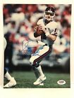 Phil Simms Cards, Rookie Card and Autographed Memorabilia Guide 46